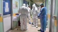 Κορωνοϊός: H εικόνα των κρουσμάτων στα νοσοκομεία της Πάτρας