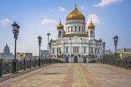 Η ρωσική Ορθόδοξη Εκκλησία συστήνει στους πιστούς να μείνουν σπίτι τη Μεγάλη Εβδομάδα και το Πάσχα