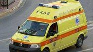 Βουτιά θανάτου από τον 2ο όροφο για 65χρονο ασθενή στην Κόρινθο