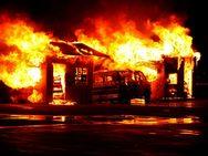 Μεγάλη πυρκαγιά σε φυλακές στη Σιβηρία