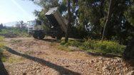 Δυτική Αχαΐα - Χωματερή του δήμου στα Νιφορέικα κατήγγειλε αντιπολίτευση