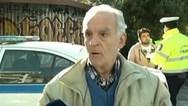 Η ιστορία του 85χρονου φίλου της AEK που 'έφαγε' πρόστιμο γιατί πήγαινε να δει το γήπεδο