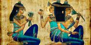 Aνακαλύφθηκε ξόρκι του σεξ σε αρχαίο αιγυπτιακό πάπυρο!