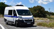 Αιτωλία - Οι περιοχές στις οποίες θα βρεθεί η Κινητή Αστυνομική Μονάδα