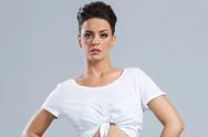 Τραϊάνα Ανανία: «Ερωτεύομαι άνδρες εκτός Ελλάδος»