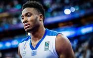 Μπακς για Θανάση Αντετοκούνμπο: 'Αν δεν ήταν μπασκετμπολίστας θα γινόταν μοντέλο του GQ'