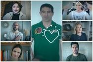 'Συμμετέχουμε!' - Το νέο βίντεο της Περιφέρειας Δυτικής Ελλάδας