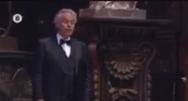 Η γκάφα της Μαρίας Αναστασοπούλου με τον Αντρέα Μποτσέλι (video)