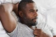 Idris Elba: «Μην παραιτείστε»