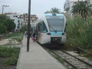 Πάτρα: Ξεσηκώνονται ενάντια στην επίγεια διέλευση του τρένου