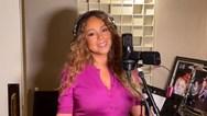 Η Mariah Carey αφιερώνει το 'Hero' σε γιατρούς και νοσηλευτές (video)