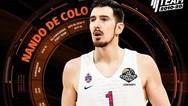 Euroleague: Ο Ντε Κολό στην ομάδα της δεκαετίας (video)