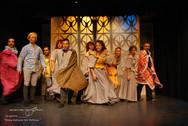 'Ποιος σκότωσε τον Ουίλιαμ' - Η 4η παράσταση του «Ρεφενέ» στις οθόνες μας