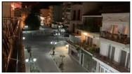 Σέρρες: Βάζουν τέρμα τα ηχεία και ακούν τις Ιερές Ακολουθίες της Μ. Εβδομάδας (video)