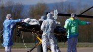 Κορωνοϊός - Γαλλία: Ανακοινώθηκαν 1.438 νέοι θάνατοι