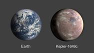 Βρέθηκε εξωπλανήτης που έχει ομοιότητες με τη γη