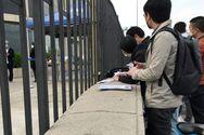 ΗΠΑ: Οι αιτήσεις για επίδομα ανεργίας ξεπέρασαν τα 20 εκατ. σε ένα μήνα