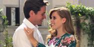 'Παγώνει' ο γάμος της πριγκίπισσας Βεατρίκης