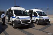 Τα σημεία που θα επισκεφτεί η Κινητή Αστυνομική Μονάδα στην Αχαΐα