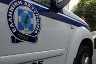 42χρονος είχε ρημάξει ΙΧ στη Θεσσαλονίκη