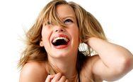 Γέλιο - Η αναπάντεχη ασπίδα της υγείας μας