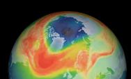 Αρκτική - Σε χαμηλό 10ετίας το επίπεδο του όζοντος (video)