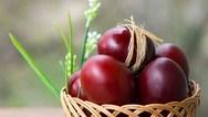 Μέχρι πόσα κόκκινα αυγά κάνει να τρώμε