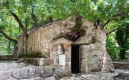 Το εκκλησάκι στην καρδιά της Πελοποννήσου που έχει μπει στο ρεκόρ Γκίνες (pics)
