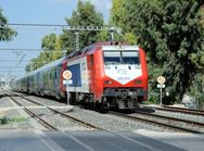 Το σχέδιο της ΕΡΓΟΣΕ για τα σιδηροδρομικά έργα στην Αχαΐα