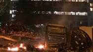 Παρίσι: Συγκρούσεις διαδηλωτών με την αστυνομία (video)
