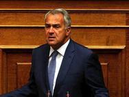 Μάκης Βορίδης: 'Αίρονται οι περιορισμοί σε εξαγωγές από τη Ρουμανία'