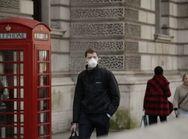 Covid-19: 429 θάνατοι στη Βρετανία μέσα σε 24 ώρες