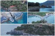 Σκοπά - Ανακαλύψτε μια ιδιαίτερη χερσονησίδα στην Πελοπόννησο (video)