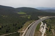 Χωρίς αυτοκίνητα η Εθνική Οδός Αθηνών - Λαμίας τη Δευτέρα του Πάσχα (video)