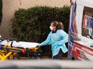 Κορωνοϊός - ΗΠΑ: Ξεπέρασαν τους 42.000 οι νεκροί