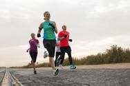 Κορωνοϊός: Αυτές πρέπει είναι οι αποστάσεις ασφαλείας σε τρέξιμο και περπάτημα