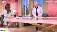 Χάρης Χριστόπουλος - Επέστρεψε στο Happy Day (video)