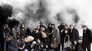 Αναβάλλονται τα γυρίσματα της ταινίας 'Σμύρνη μου αγαπημένη'