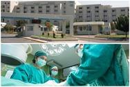 Κορωνοϊός - Στο Ωνάσειο η πρώτη μεταμόσχευση καρδιάς, με μόσχευμα από το ΠΓΝ Πατρών (video)