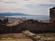 Το Κάστρο της Πάτρας σε μέρες καραντίνας - Η μοναξιά της σιωπής (φωτο)
