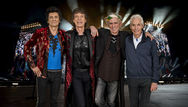 'Living in a Ghost Town': Νέο τραγούδι από τους Rolling Stones (video)