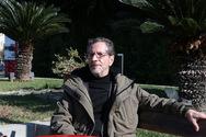 ΔΗ.ΠΕ.ΘΕ. Πάτρας - Ο Πέτρος Βάης για την αναβολή προβολής θεατρικών παραστάσεων από το διαδίκτυο