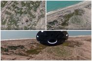 Γαστούνη Ηλείας: Η ελληνική παραλία και το ραντεβού με τους εξωγήινους (video)