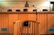 Παραμένουν κλειστά έως τις 15 Μαΐου τα Δικαστήρια