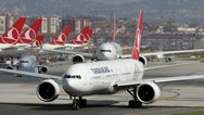 H Turkish Airlines μετατρέπει τα αεροσκάφη της σε cargo