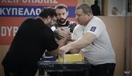 Γιώργος Χαραλαμπόπουλος - Έτοιμος για την επανέναρξη των αθλητικών γεγονότων (video)