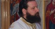 Πάτρα: Ποιος είναι ο π. Χαρίτωνας που έγινε 'φύλακας - άγγελος' των ασθενών με κορωνοϊό