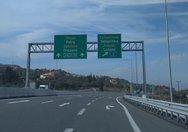 Αχαΐα: Κυκλοφοριακές ρυθμίσεις στον κόμβο Δρεπάνου