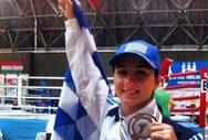 Φωτεινή Πλέα: Στόχος της παραμένει το μετάλλιο στους Ολυμπιακούς, όμως επικεντρώνεται στο παρόν