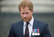 Ο πρίγκιπας Harry ανακοίνωσε το πρώτο του επαγγελματικό βήμα